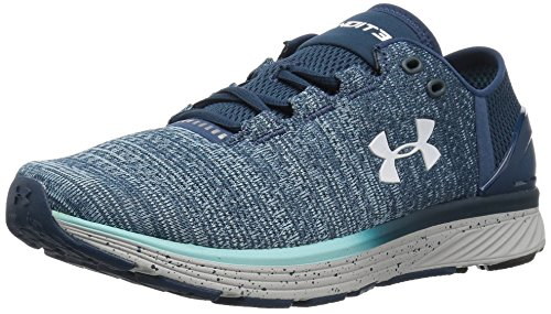 Under Armour Ua W Charged Bandit 3 Zapatillas de Running Mujer