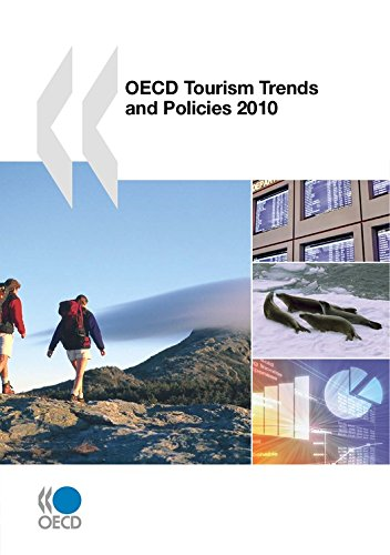 OECD Tourism Trends and Policies 2010 (English Edition)