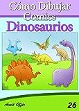 Cómo Dibujar Comics: Dinosaurios