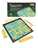 #4: Toymate Word Power Regular-Educational Board Game, A Word Building Game for 8 Years & Above.