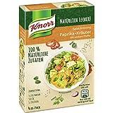 Knorr Natürlich Lecker Salatdressing Paprika-Kräuter 4er-Pack
