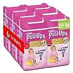 Huggies Pull-Ups Girls Day Time Pants...