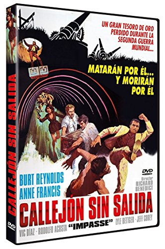 Callejón Sin Salida (Impasse) 1969