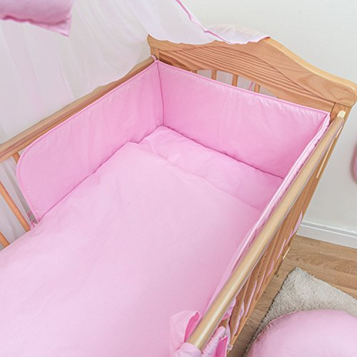 3 Piece Baby Children Bedding Se...