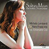 Solitary Moon (feat. Emanuele Cisi) [Inside the Music of Johnny Mandel]
