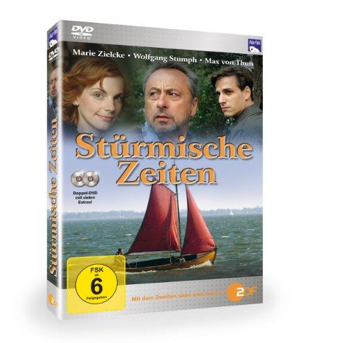 Stürmische Zeiten [2 DVDs]