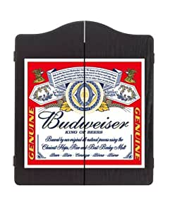 Winmau Budweiser Professional Label Cabinet