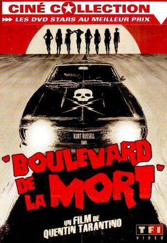 boulevard-de-la-mort-edition-simple