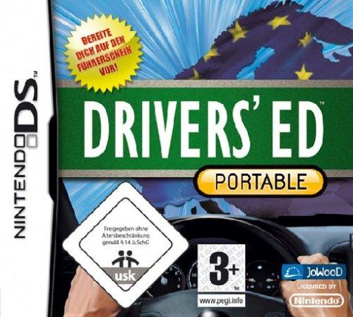 Drivers' Ed Portable (Fahrschultrainer)