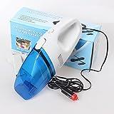 Maharaj Portable Car Vaccum Cleaner Wet & Dry-Vacuum Cleaner For 12 Volt