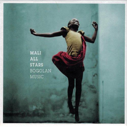 Mali All Stars: Bogolan Music