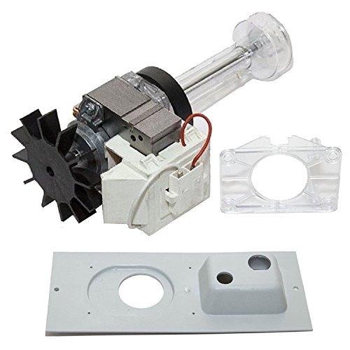 Spares2go Kit de hielo eléctrica máquina de bomba de agua para Philips K20K40K80-Frigorífico...