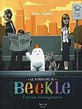 Le avventure di Beekle : l'amico immaginario