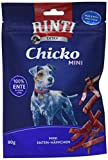 Rinti Extra Chicko Mini Ente,12er Pack (12 x 80 g)