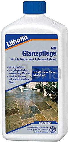 Preisvergleich Produktbild Lithofin MN Glanzpflege 1 Liter