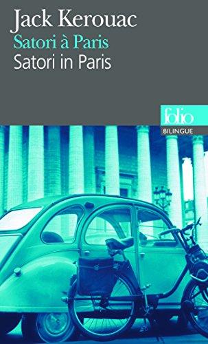 Satori à Paris/Satori in Paris par Jack Kerouac