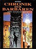 CHRONIK DER BARBAREN  Band V. im Namen der Wikinger