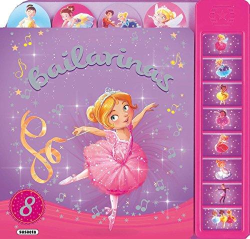 Bailarinas (Musical) por Susaeta Ediciones S A