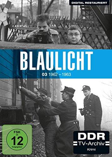 Box 3: 1962-1963 (DDR TV-Archiv) (2 DVDs)