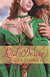 Lord of Desire (Risande Series Book 1)