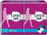 Lines - Perla Super - Compresas para pérdidas de orina- 30 unidades