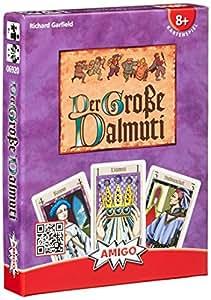 Amigo - 6920 - Jeu de Cartes - Le Grand Dalmuti