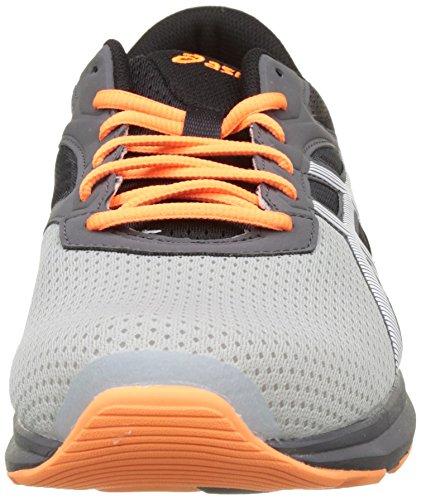 Asics Fuzor, Chaussures de Tennis Homme Grey ...