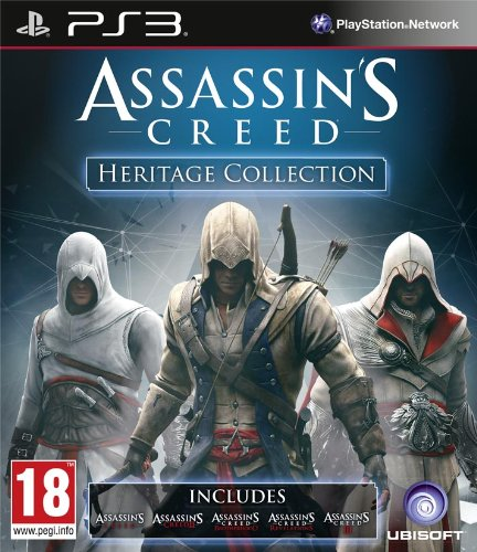 assassins-creed-heritage-collection-importacion-inglesa