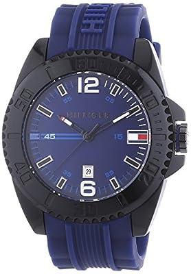 Tommy Hilfiger 1791040 Reloj de caballero