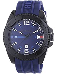 Tommy Hilfiger Herren-Armbanduhr Sport Luxury Analog Quarz 1791040
