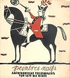 PEINTRES NAIFS. Amerikanische Volksmalerei von 1670 bis heute. Eine Ausstellung des US-Informations Service. Gemeinsam mit dem österr. Museum für Angewandte Kunst.