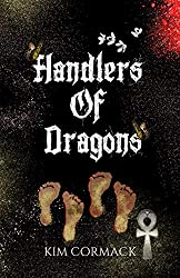 Handlers of Dragons (Children of Ankh Book 4) (English Edition)