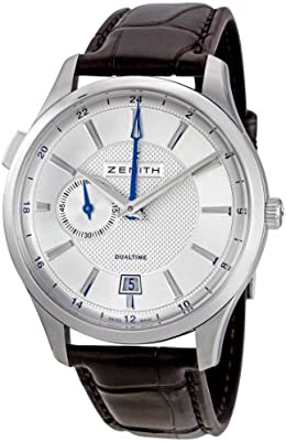Zenith 03.2130.682/02.C498 - Reloj