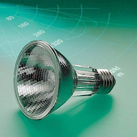 Sylvania Halogenlampe E27 75 W Flo R120 21141 (Sylvania 75 Watt)