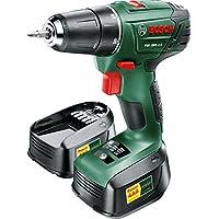 Bosch Psr 1800 Li/2 Akülü Vidalama Makinesi Psr 1800 Li/2, Yeşil