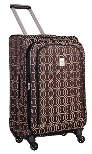jenni-chan-links-360-quattro-28-inch-luggage-brown-one-size