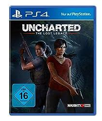 von SonyPlattform:PlayStation 4(174)Erscheinungstermin: 23. August 2017 Neu kaufen: EUR 38,5180 AngeboteabEUR 30,00
