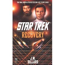 Star Trek 73: Recovery (Star Trek: The Original Series)