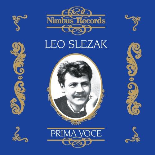 Leo Slezak : Airs d'opéra