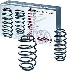 Eibach Springs Pro Kit E1004 120 Lowering Springs Eibach Federn Auto