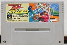 Super Family Tennis [Super Famicom] [Import Japan]