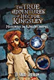 Murders in Whitechapel (Hector Kingsley Book 2)