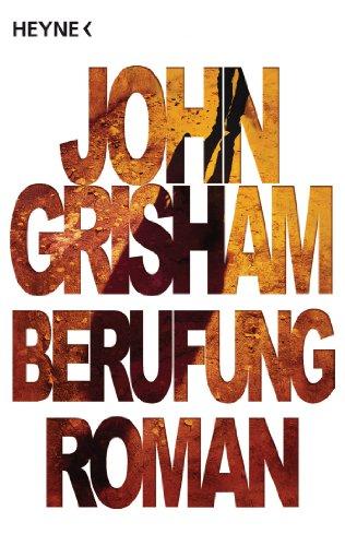 berufung-roman-german-edition