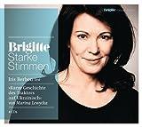 Kurze Geschichte des Traktors auf Ukrainisch: Starke Stimmen. BRIGITTE Hörbuch-Edition von Lewycka. Marina (2011) Audio CD