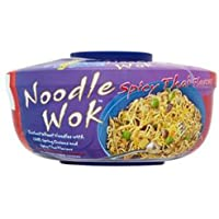 (12 PACK) - Blue Dragon - Spicy Thai Noodle Wok | 67g | 12 PACK BUNDLE