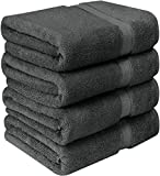 Utopia Towels - Lot de 4 Serviet...