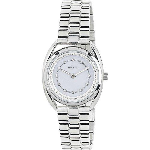 a0124909056a Reloj solo tiempo para mujer Breil Petit elegante Cod. TW1650