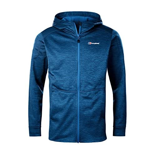 51LYpoXf3yL. SS500  - berghaus Men's Kamloops Hooded Fleece Jacket