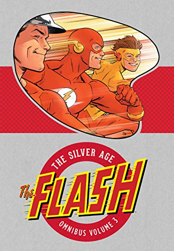 The Flash and Kid Flash team up in these stories from THE FLASH #164-199, featuring their battles against Reverse-Flash, Gorilla Grodd, Captain Cold and Heat Wave, Abra Kadabra, Dr. Light and more! Includes guest-appearances by Green Lantern, the Gol...
