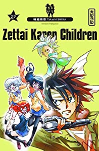 Zettai Karen Children Edition simple Tome 27